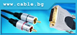 HDMI, VGA, DVI, USB, RJ45